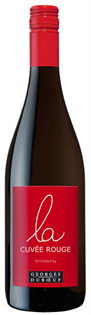 Georges Duboeuf La Cuvee Rouge 750ml -...